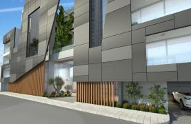 Современное Многоквартирное Здание в Центре Города - 15