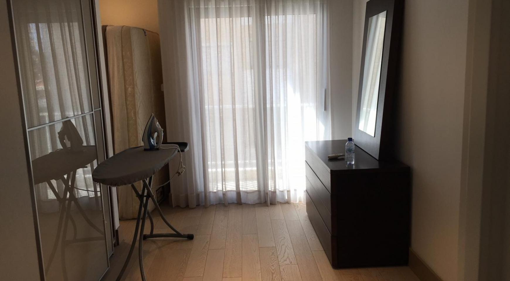 3-Спальная Квартира Люкс на Первой Линии от Моря - 7