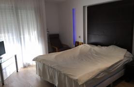 3-Спальная Квартира Люкс на Первой Линии от Моря - 20