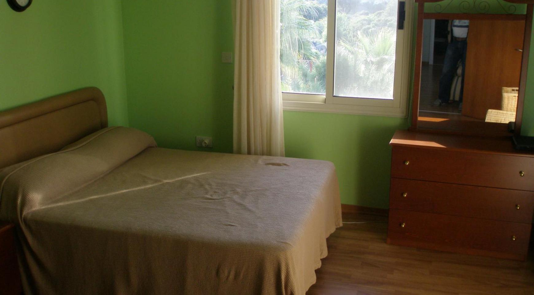 Просторная 5-Спальная Вилла с Изумительными Видами в Районе Pyrgos - 21