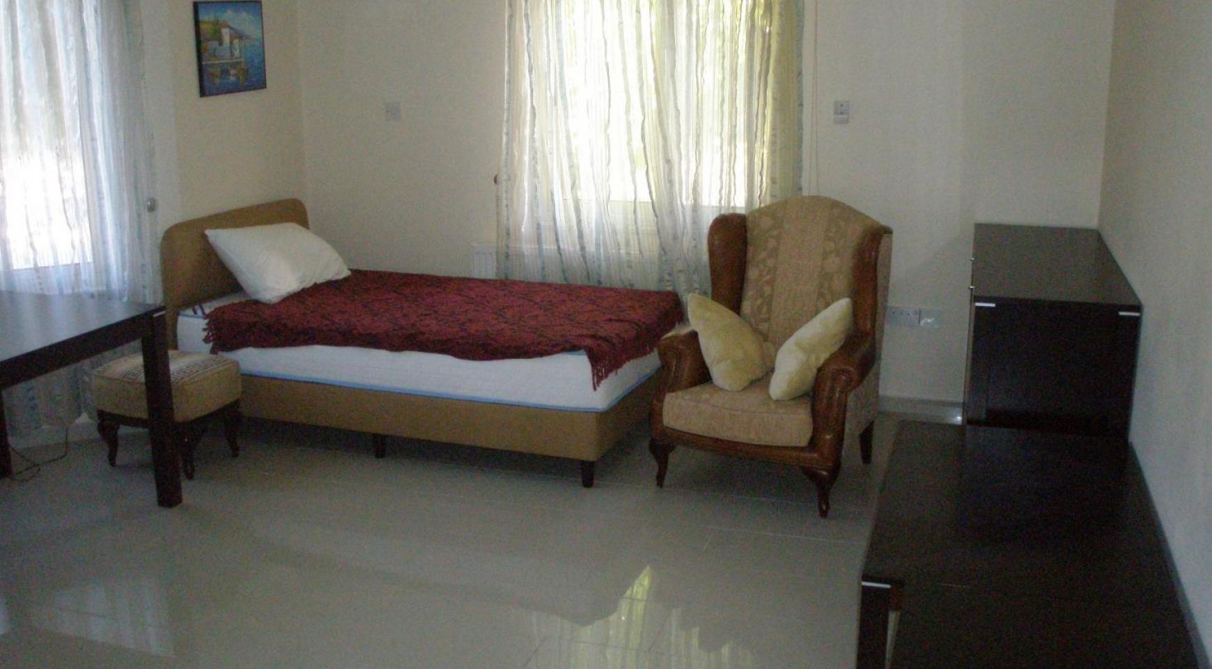 Просторная 5-Спальная Вилла с Изумительными Видами в Районе Pyrgos - 17