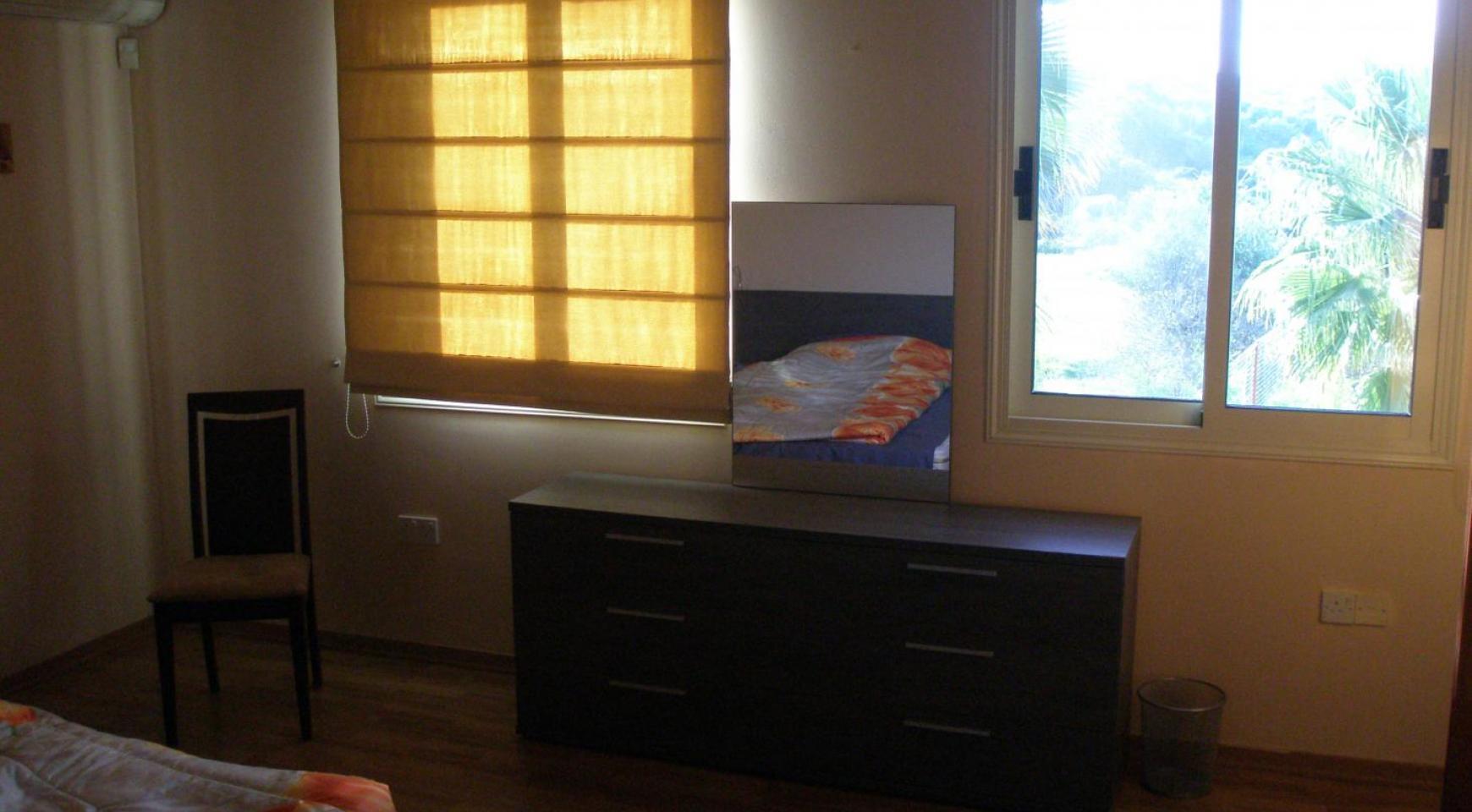 Просторная 5-Спальная Вилла с Изумительными Видами в Районе Pyrgos - 24