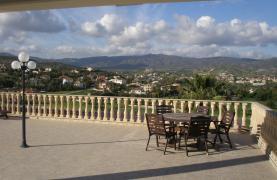 Просторная 5-Спальная Вилла с Изумительными Видами в Районе Pyrgos - 43