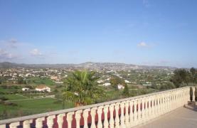 Просторная 5-Спальная Вилла с Изумительными Видами в Районе Pyrgos - 42