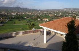Просторная 5-Спальная Вилла с Изумительными Видами в Районе Pyrgos - 44