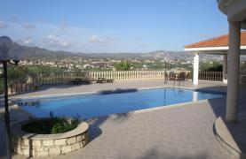 Просторная 5-Спальная Вилла с Изумительными Видами в Районе Pyrgos - 33