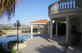 Просторная 5-Спальная Вилла с Изумительными Видами в Районе Pyrgos - 35