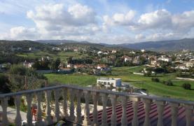 Просторная 5-Спальная Вилла с Изумительными Видами в Районе Pyrgos - 40