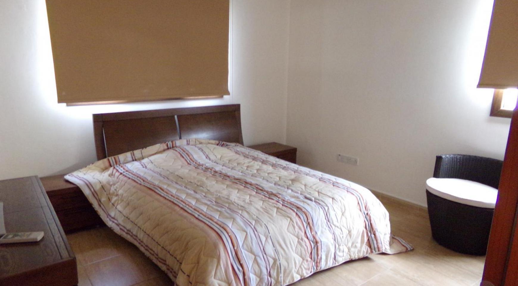 4-Спальная Вилла с Видом на Море и Горы в Деревне Писсури - 20