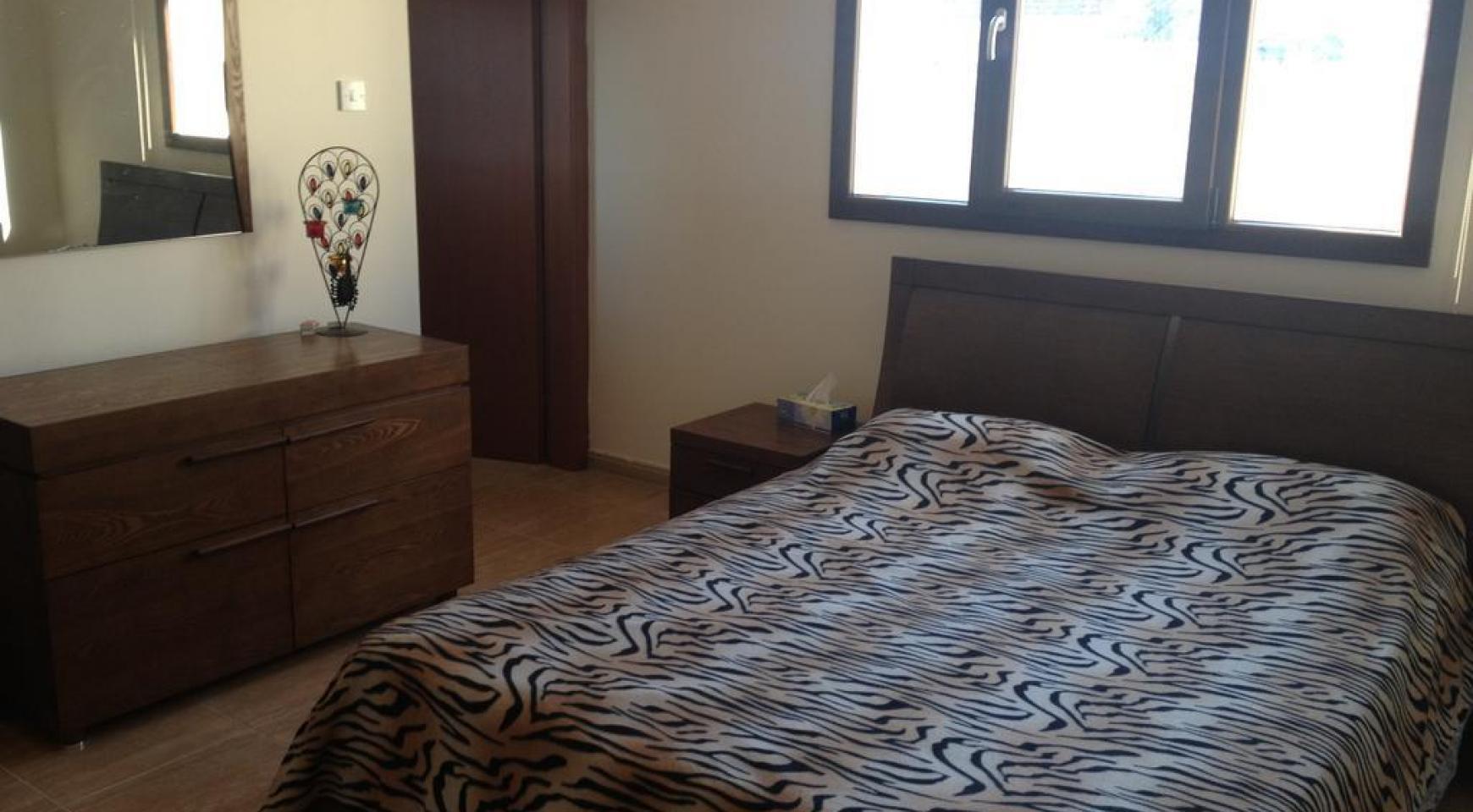 4-Спальная Вилла с Видом на Море и Горы в Деревне Писсури - 22