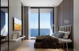 Современная 2-Спальная Квартира с Видом на Море в Элитном Комплексе - 26