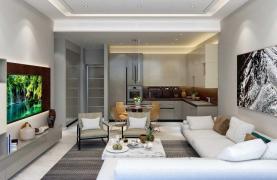 Современная 2-Спальная Квартира с Видом на Море в Элитном Комплексе - 22