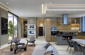 Современная 2-Спальная Квартира с Видом на Море в Элитном Комплексе - 25