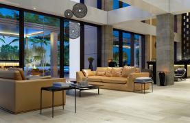 Современная 2-Спальная Квартира с Видом на Море в Элитном Комплексе - 28