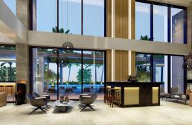 Современная 3-Спасльная Квартира с Видом на Море в Элитном Комплексе - 28