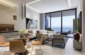 Современная 2-Спальная Квартира с Видом на Море в Элитном Комплексе - 21