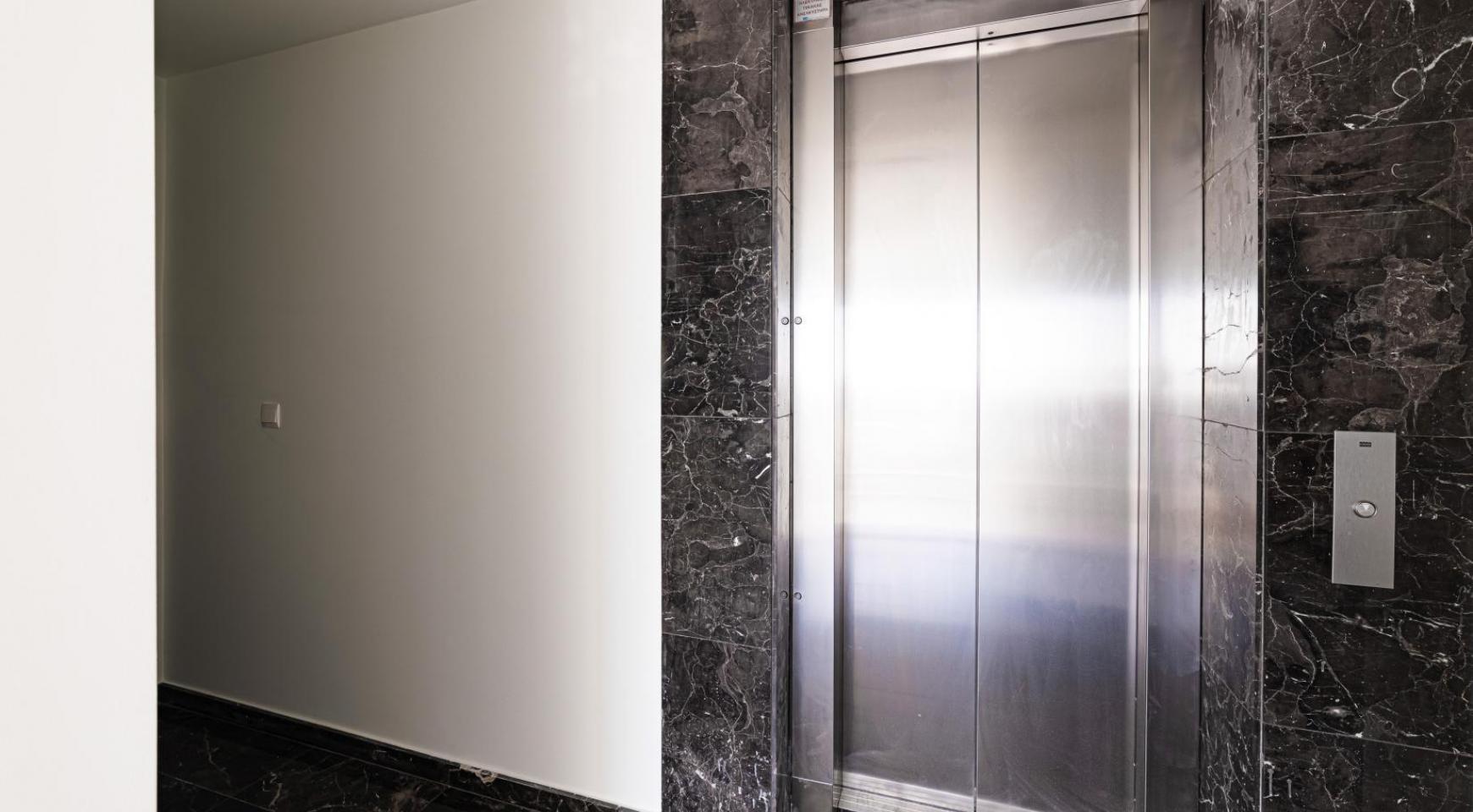 Hortensia Residence, Кв. 102. 2-Спальная Квартира в Новом Комплексе возле Моря - 15