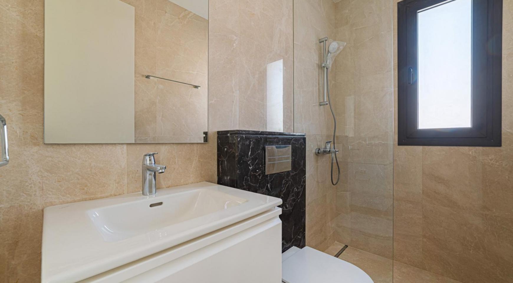 Hortensia Residence, Кв. 102. 2-Спальная Квартира в Новом Комплексе возле Моря - 45
