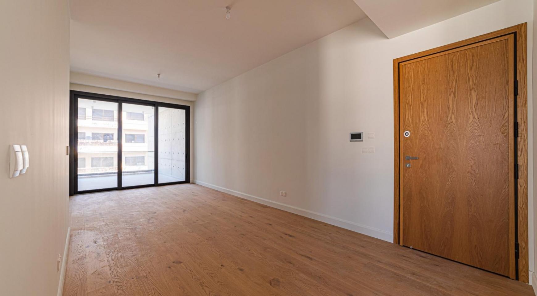 Hortensia Residence, Кв. 102. 2-Спальная Квартира в Новом Комплексе возле Моря - 21