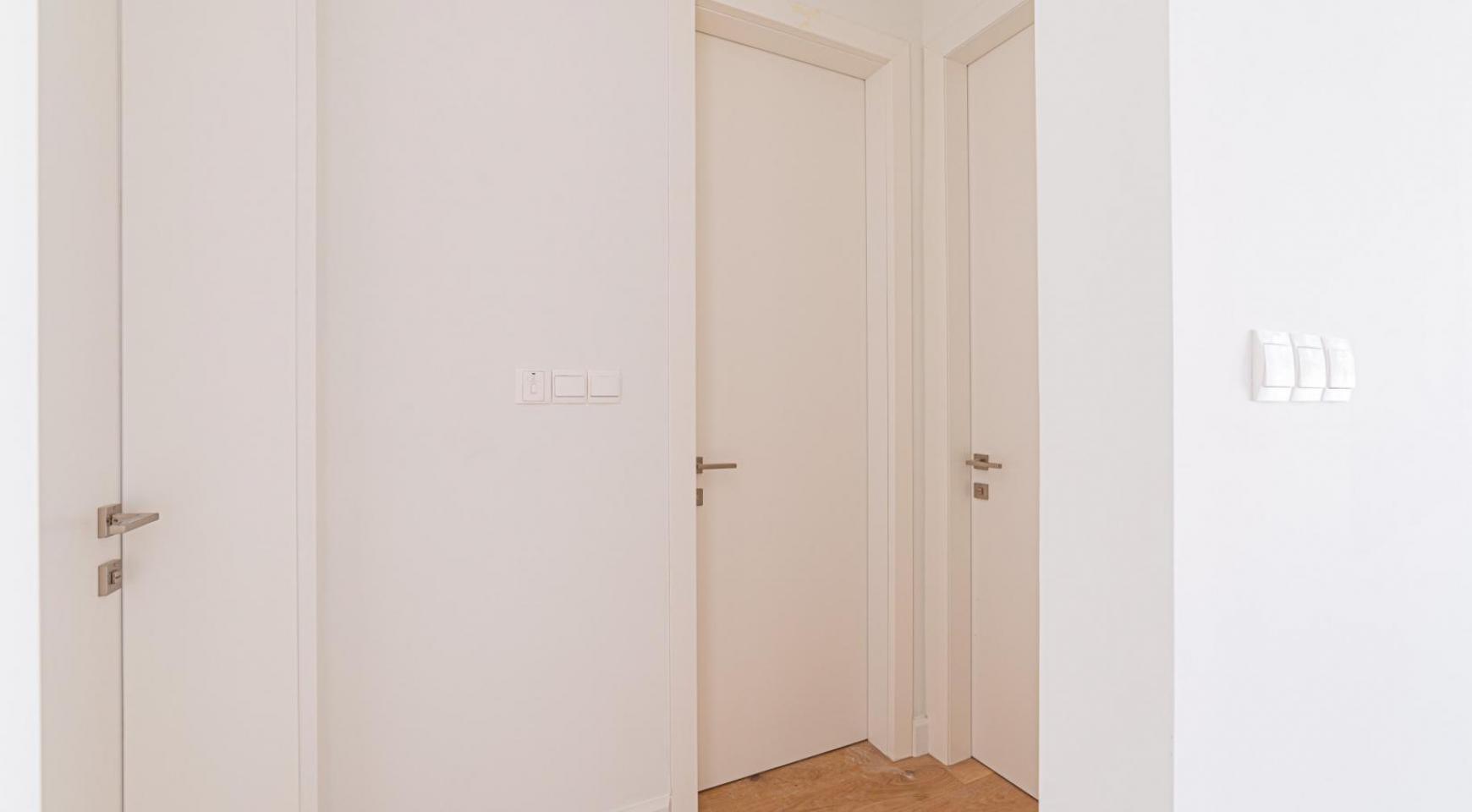 Hortensia Residence, Кв. 102. 2-Спальная Квартира в Новом Комплексе возле Моря - 47
