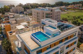 Hortensia Residence, Кв. 102. 2-Спальная Квартира в Новом Комплексе возле Моря - 68