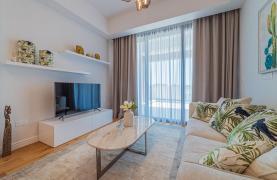 Hortensia Residence, Кв. 102. 2-Спальная Квартира в Новом Комплексе возле Моря - 115