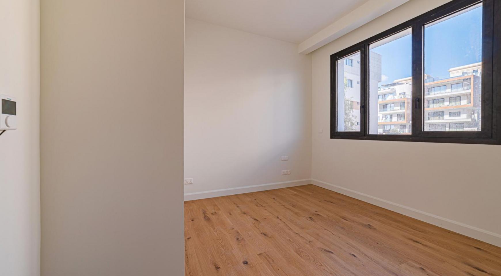 Hortensia Residence, Кв. 103. 3-Спальная Квартира в Новом Комплексе возле Моря - 32
