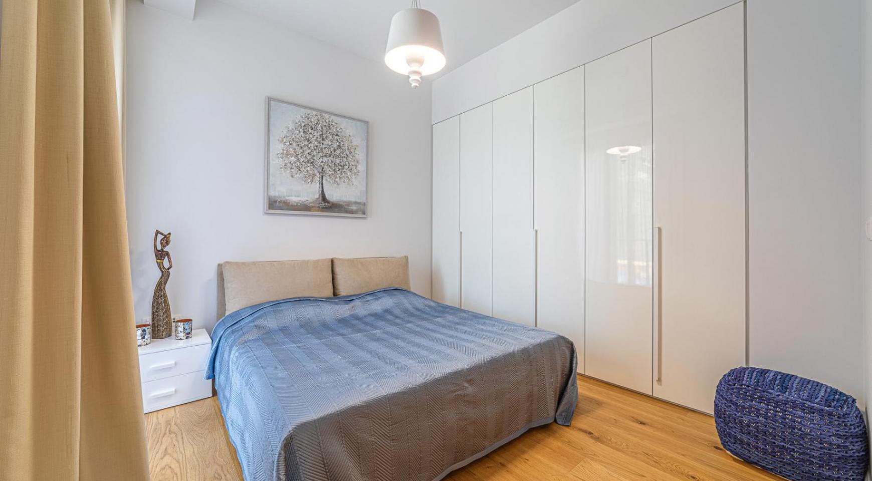 Hortensia Residence, Кв. 103. 3-Спальная Квартира в Новом Комплексе возле Моря - 58