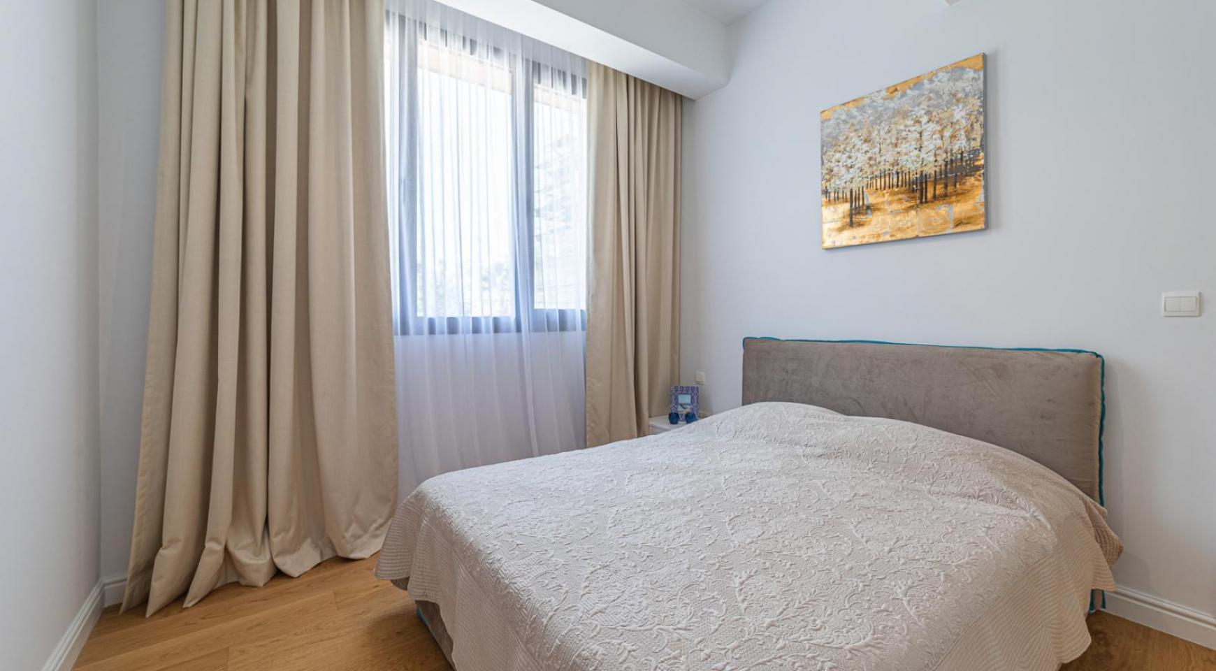 Hortensia Residence, Кв. 103. 3-Спальная Квартира в Новом Комплексе возле Моря - 61