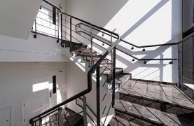 Hortensia Residence, Кв. 103. 3-Спальная Квартира в Новом Комплексе возле Моря - 81