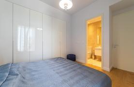 Hortensia Residence, Кв. 103. 3-Спальная Квартира в Новом Комплексе возле Моря - 126