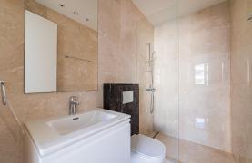 Hortensia Residence, Кв. 103. 3-Спальная Квартира в Новом Комплексе возле Моря - 108