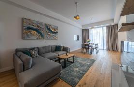 Hortensia Residence, Кв. 103. 3-Спальная Квартира в Новом Комплексе возле Моря - 120