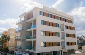 Hortensia Residence, Кв. 103. 3-Спальная Квартира в Новом Комплексе возле Моря - 71