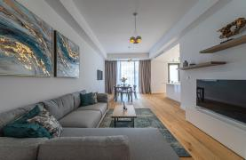 Hortensia Residence, Кв. 103. 3-Спальная Квартира в Новом Комплексе возле Моря - 121