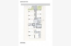 Hortensia Residence, Кв. 103. 3-Спальная Квартира в Новом Комплексе возле Моря - 134