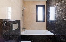 Hortensia Residence, Кв. 103. 3-Спальная Квартира в Новом Комплексе возле Моря - 104