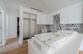 Hortensia Residence, Кв. 103. 3-Спальная Квартира в Новом Комплексе возле Моря - 88