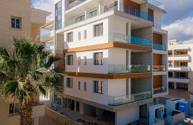 Hortensia Residence, Кв. 103. 3-Спальная Квартира в Новом Комплексе возле Моря - 72