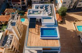 Hortensia Residence, Кв. 103. 3-Спальная Квартира в Новом Комплексе возле Моря - 75