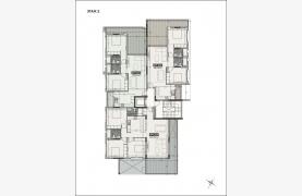 Hortensia Residence. Элитная 3-Спальная Квартира 203 возле Моря - 43