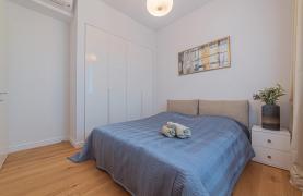 Hortensia Residence, Кв. 203 . 3-Спальная Квартира в Новом Комплексе возле Моря - 56