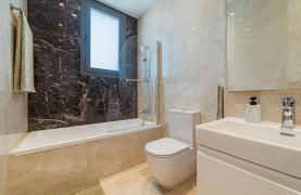 Hortensia Residence, Кв. 203 . 3-Спальная Квартира в Новом Комплексе возле Моря - 60