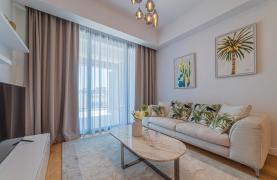 Hortensia Residence, Кв. 203 . 3-Спальная Квартира в Новом Комплексе возле Моря - 47
