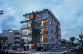 Hortensia Residence. Элитная 3-Спальная Квартира 203 возле Моря - 29
