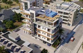 Hortensia Residence. Элитная 3-Спальная Квартира 203 возле Моря - 26