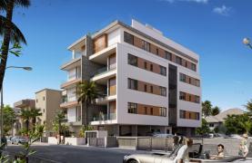 Hortensia Residence. Элитная 3-Спальная Квартира 203 возле Моря - 22