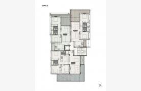 Hortensia Residence. Элитная 3-Спальная Квартира 203 возле Моря - 44