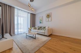 Hortensia Residence, Кв. 203 . 3-Спальная Квартира в Новом Комплексе возле Моря - 45