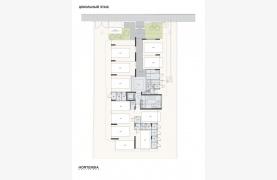 Hortensia Residence. Элитная 3-Спальная Квартира 203 возле Моря - 42